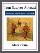 Tom Sawyer Abroad Pdf/ePub eBook