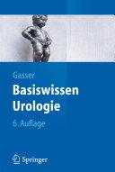 Basiswissen Urologie