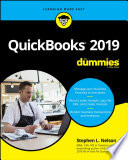 Quickbooks 2019 For Dummies