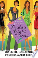Friday Night Chicas Book