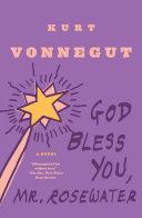 God Bless You, Mr. Rosewater Pdf/ePub eBook