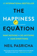 The Happiness Equation Book