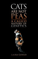 Cats Are Not Peas