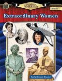 Extraordinary Women  Grades 5 8