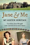 Jane   Me
