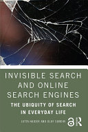 Pdf Invisible Search and Online Search Engines