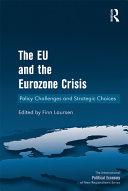 The EU and the Eurozone Crisis