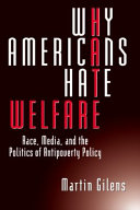 Why Americans Hate Welfare [Pdf/ePub] eBook