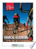 Financial Accounting 6th Edition for Monmouth University