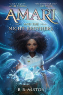 Amari and the Night Brothers Pdf/ePub eBook
