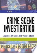 Crime Scene Investigation Book PDF