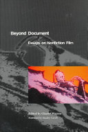 Beyond Document