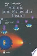 Atomic and Molecular Beams