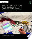 Digital Design for Custom Textiles