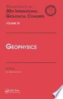 Geophysics Book
