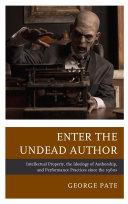 Enter the Undead Author [Pdf/ePub] eBook