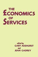 The Economics of Services