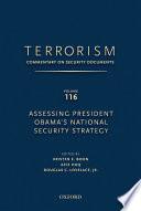 Assessing President Obama S National Security Strategy Book PDF