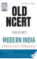 Modern India Epub Format