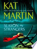 Season Of Strangers  Mills   Boon M B