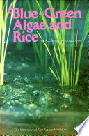 Blue-green Algae and Rice