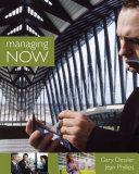 Managing Now