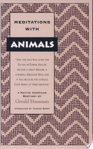 [pdf - epub] Meditations with Animals - Read eBooks Online