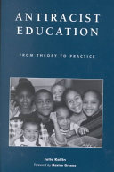 Antiracist Education