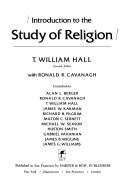 Introduction to the Study of Religion Book PDF