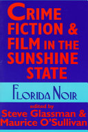 Crime Fiction And Film In The Sunshine State