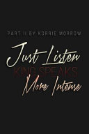 Just Listen More Intense PDF