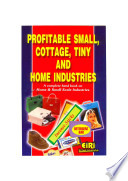 Profitable Small Cottage Tiny And Home Industries Book PDF