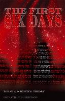 Pdf The First Six Days