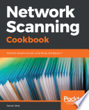 Network Scanning Cookbook Book