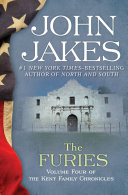 The Furies Book