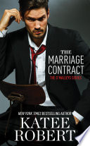 """The Marriage Contract"" by Katee Robert"