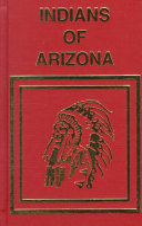 Indians of Arizona