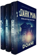 The Dark Man  Collected Edition   The Complete Paranormal Thriller Trilogy  Horror Books 1 3