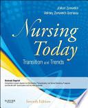 Nursing Today Revised Reprint E Book