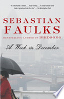 """A Week in December"" by Sebastian Faulks"