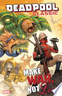 Deadpool Classic Vol  19