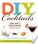 DIY Cocktails