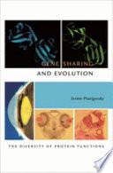 Gene Sharing And Evolution Book PDF