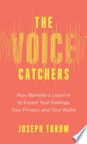 The Voice Catchers Book PDF