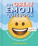 The Great Emoji Quizbook