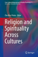 Pdf Religion and Spirituality Across Cultures Telecharger