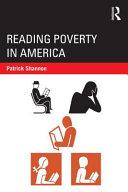 Reading Poverty in America