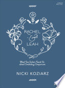 Rachel & Leah - Bible Study Book