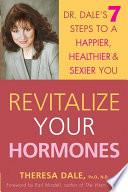 Revitalize Your Hormones