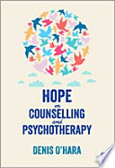 Hope In Counselling And Psychotherapy Book PDF